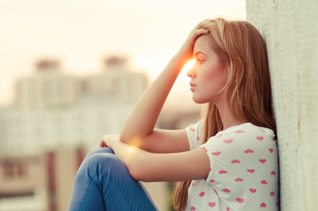 How to Stop Feeling Lonely